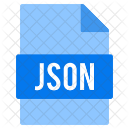 Json file Icon