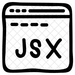 Jsx Window Icon