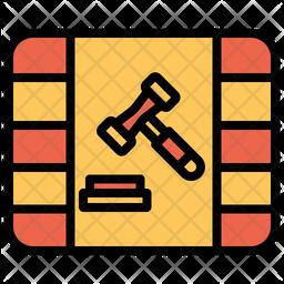 Judgement Video Icon