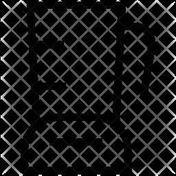 Juicer Line Icon