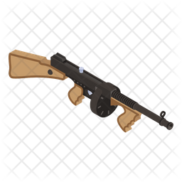 Kalashnikov Icon