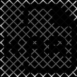 Kar File Icon