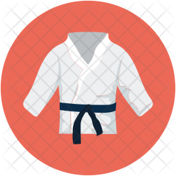 Premium Karate Icon Download In Svg Png Eps Ai Ico Icns