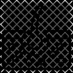 Keratin Icon