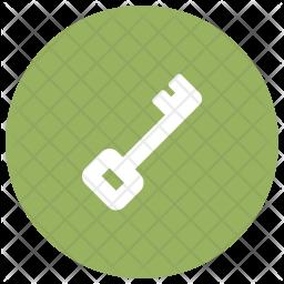 Key Glyph Icon