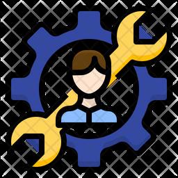 Idea, key idea, keyword, keyword ideas, keyword planning ... |Key Activities Icon