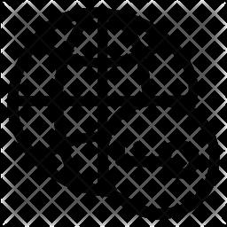 Key network Icon