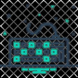Keyborad Icon