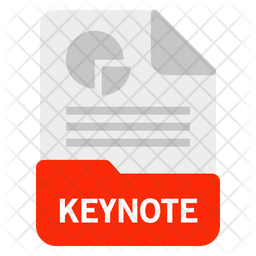 Keynote Icon Of Flat Style Available In Svg Png Eps Ai Icon Fonts