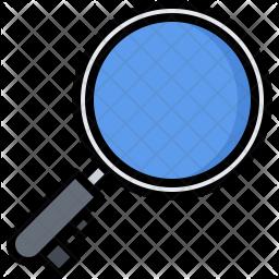 Keyword serach Icon