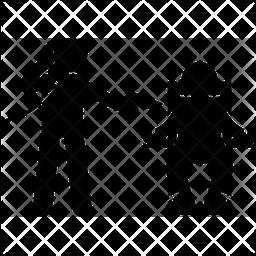 Kidnapper Icon