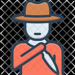 Killer Icon
