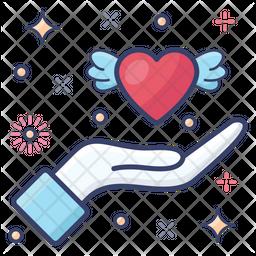 Kindness Icon