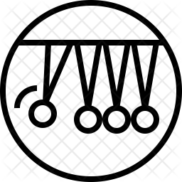 Kinetics Icon