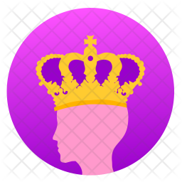 King Icon Of Flat Style Available In Svg Png Eps Ai Icon Fonts