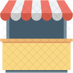 Kiosk Icon
