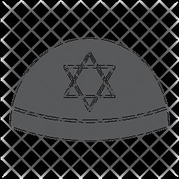 Kippah Icon