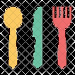 Kitchen Utensil Icon