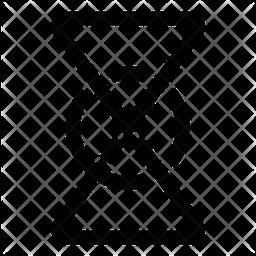 Knot Symbol Icon