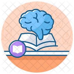 Knowledge Icon Of Colored Outline Style Available In Svg Png Eps Ai Icon Fonts