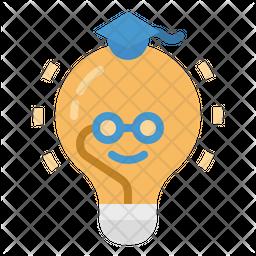 Knowledge Idea Icon