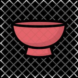 Kolek bowl Icon