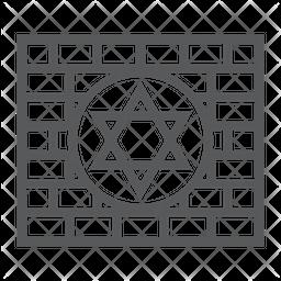 Kotel Icon