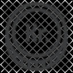 Krone Icon