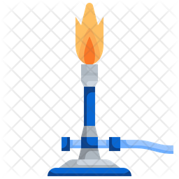 Lab Burner Icon