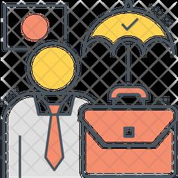 Labor Insurance Japan Icon
