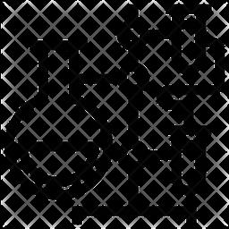 LABORATORY Line Icon