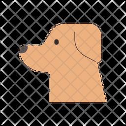 Labrador Icon