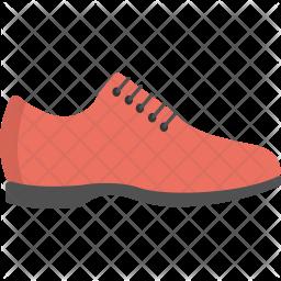 Laces Shoe Icon