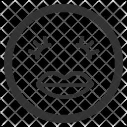 Lady Emoji Icon