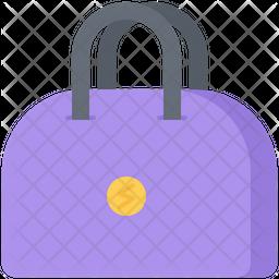 Lady purse Icon
