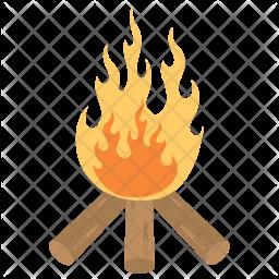 Lag Baomer Icon
