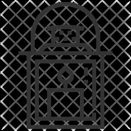 Lalten Icon