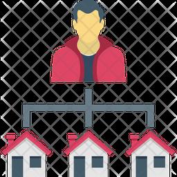 Landlord Icon