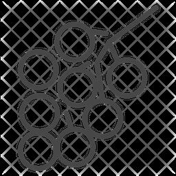 Langsat Icon