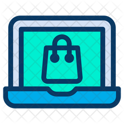 Laptop Bag Icon