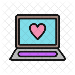 Laptop, Computer, Device, Desktop Icon