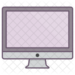 Laptop, Device, Hardware, Computer, Screen, Display Icon