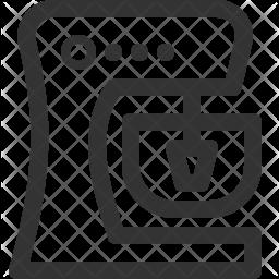 Large Line Icon