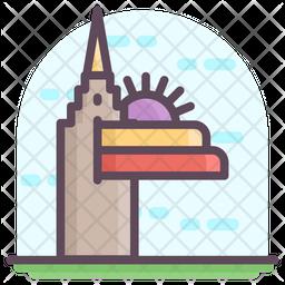 Las Vegas Strip Icon