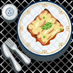 Lasagne Icon