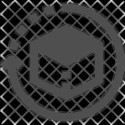 Late Develipment Icon