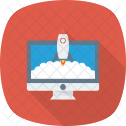 Launch Icon png