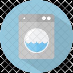 Laundry Icon
