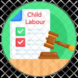 Law Document Icon