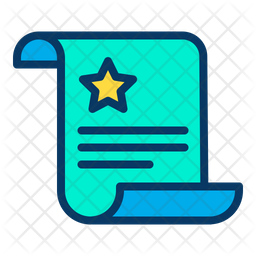 Law Page Icon